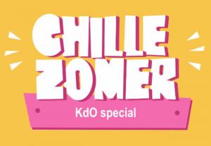 KdO Zomerprogramma - Dans Jazzdance