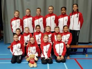 RTT: Sparta Dordrecht - KdO Dordrecht